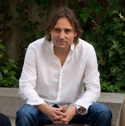 Javier Cerdà, el creador de 'Los Lunnis'. / Foto: www.danielcerda.net/