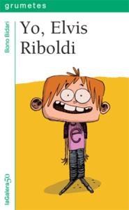 Cerdà es uno de los autores del coleccionable 'Yo, Elvis Riboldi'.