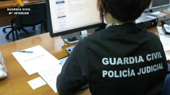 La Guardia Civil detiene en Segovia a una persona que realizaba propaganda del DAESH