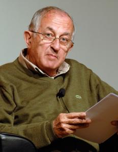 Juan Goytisolo. / http://upload.wikimedia.org