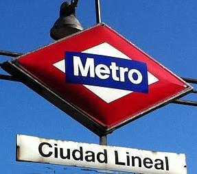 Ciudad Lineal (Madrid).
