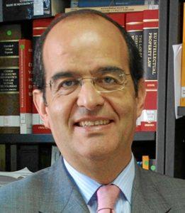 Piñar es el único español en el comité de expertos designado por Google para ahondar en el derecho al olvido.