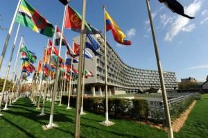 Sede UNESCO en París