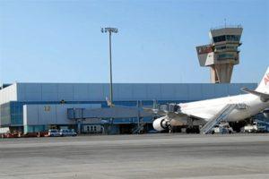 Nuevas rutas aeroportuarias. / Foto: Aena