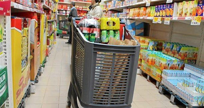 El Banco de Alimentos organiza la 'Gran Recogida de Alimentos Nacional'
