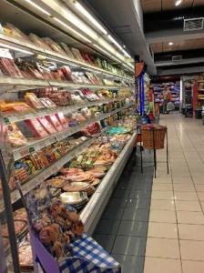 Suben las ventas del comercio minorista. / Foto: Europa Press.