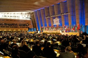 Países miembros UNESCO