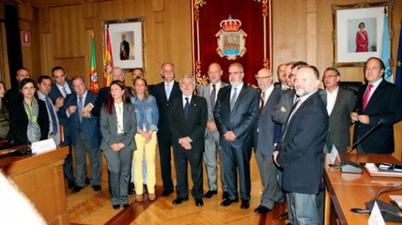 Cáceres se convierte en el centro de la cooperación transfronteriza entre España y Portugal durante tres días