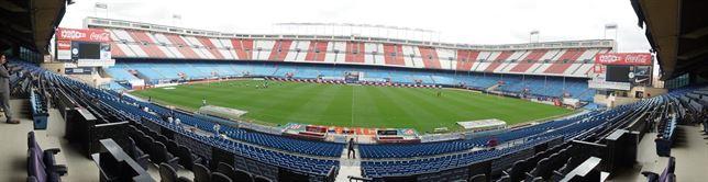 El II 'Champions for Life' se presenta en el estadio Vicente Calderón