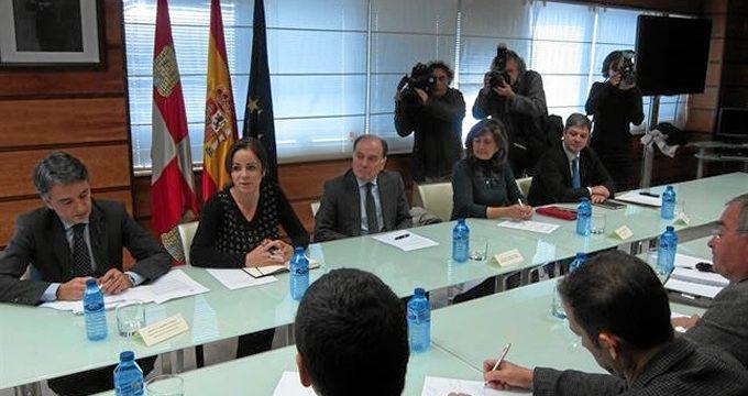 Burgos acuerda con Campofrío no cobrar licencia de obras ni pagar impuestos por 11 millones