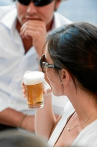 Aroma para la cerveza sin. / Foto: José A. Rojo / Europa Press.