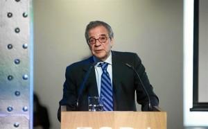 El presidente del CEC, César Alierta. / Foto: Europa Press.