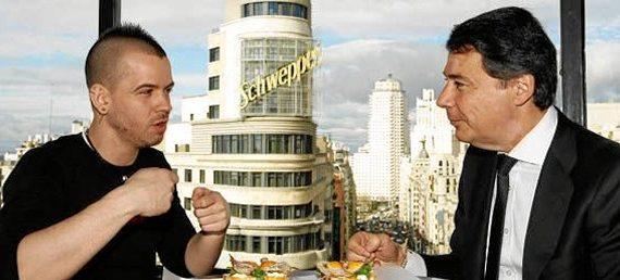 Grandes chefs llevan hasta Nueva York la mejor gastronomía de Madrid