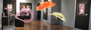 La exposición 'El arte de Volar' de