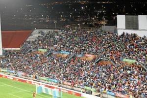 La Roja llega a Huelva para disputar el amistoso contra Bielorrusia