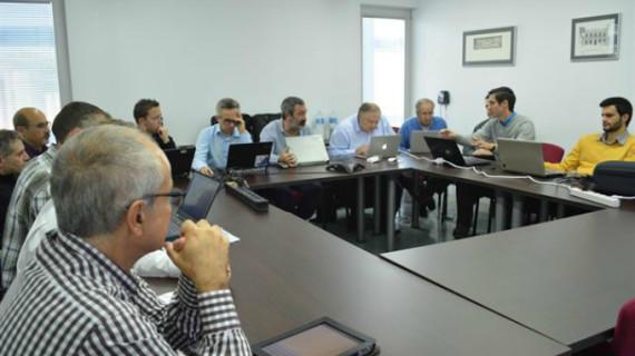 Expertos internacionales se reúnen para revisar el proyecto de la Agencia Espacial Europea en el que participa la UPCT