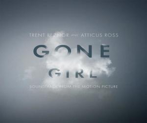 'Gone girl'.