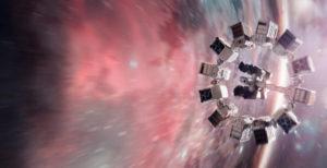 Imagen de 'Interstellar '.