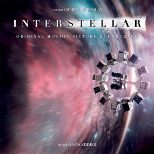 'Interstellar'.