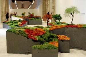 La muestra puede visitarse en Granada hasta finales de diciembre.