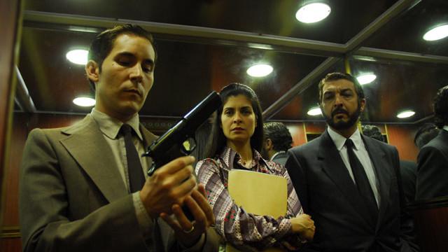 Javier Godino dará vida a Benito Pérez Galdós en la nueva tv movie 'Prim, el asesinato de la calle del Turco'