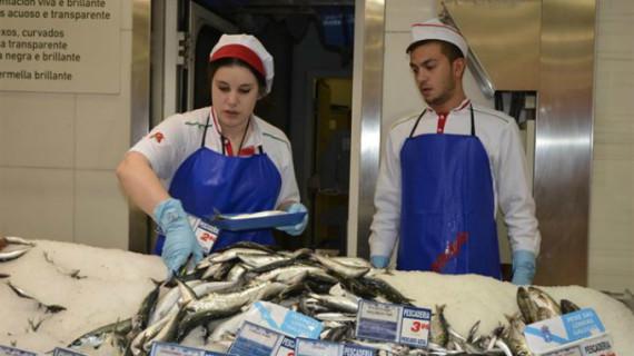 Agricultura organiza la 'Semana de los Productos Pesqueros' para promocionar e impulsar su consumo