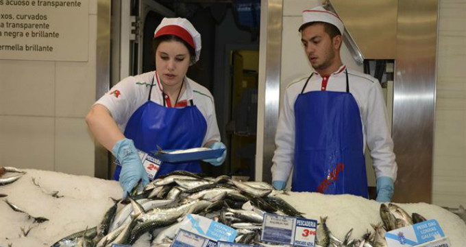Destacan la importancia de la acuicultura para cubrir la demanda de pescado