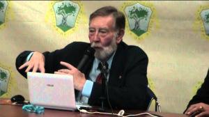El experto Julio Marvizón.