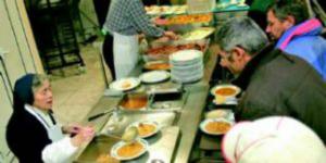 Fundación Cocina Economica