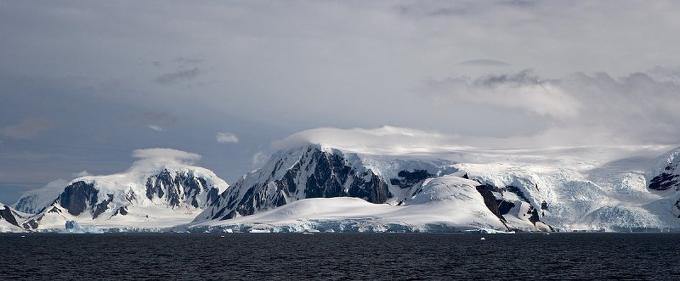 Islas Melchor.