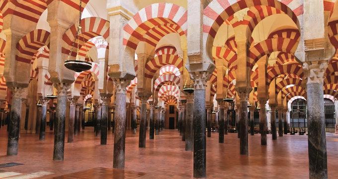 Comienzan las jornadas por el 30 aniversario de la Mezquita de Córdoba como Patrimonio Mundial