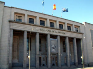 Fábrica Nacional de la Moneda y Timbre