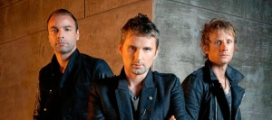 El grupo de música Muse. / Foto: Bilbao BBK Live
