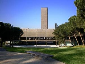 Museo del Traje en Madrid. / http://www.tripadvisor.es