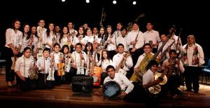 La Orquesta de Reciclados Cateura. / http://www.espaciomadrid.es