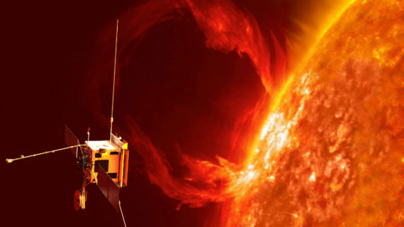 Investigadores españoles ponen un instrumento en órbita para estudiar la física solar