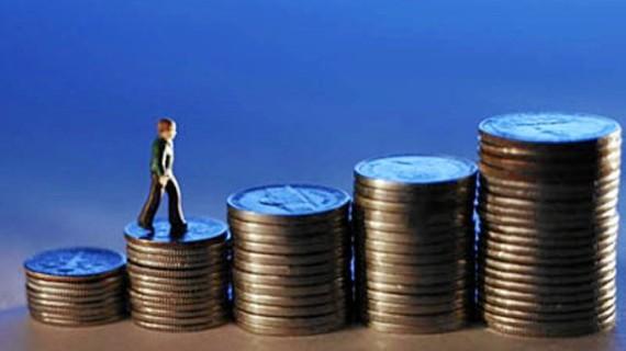 El PIB creció un 0,8% en el primer trimestre