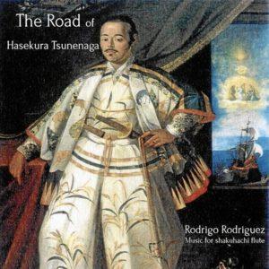 Su último disco estaba dedicado a Hasekura Tsunenaga, quien encabezó la Embajada Keicho.