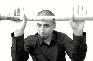 Rodrigo está preparando un nuevo disco, el séptimo de su carrera.