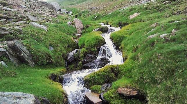 El espacio natural de Sierra Nevada logra una plaza en la 'Lista Verde' de zonas más protegidas del mundo