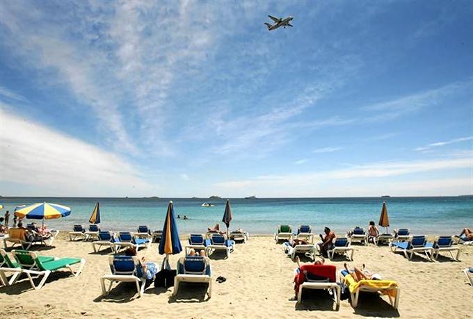 Crece el número de turistas. / Foto: ChrisS Jackson.