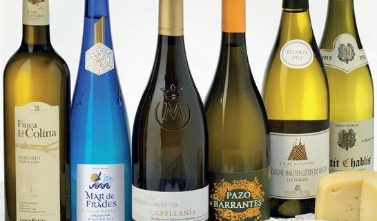Las exportaciones de vino crecen un 24,7% hasta septiembre