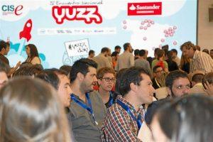 Los jóvenes tendrán que presentar tras su estancia en América sus proyectos. / Foto: Yuzz