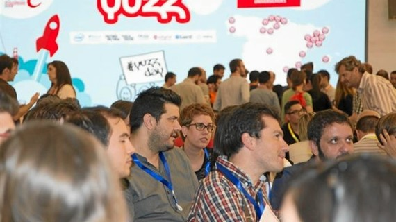 Un total de 24 jóvenes emprendedores españoles son seleccionados para viajar a Silicon Valley
