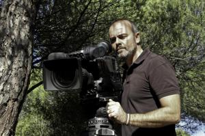 El biólogo y director de cine Arturo Menor.