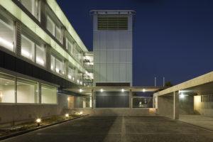 Centro de Conservación y Restauración de la Filmoteca Espanola. / Foto: Ministerio de Cultura.
