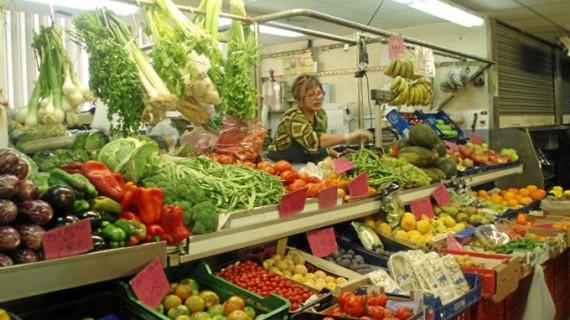Las ventas del comercio minorista suman tres meses de ascensos
