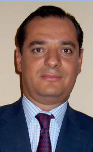 Alejandro de Castro es el consejero delegado de Citrus Punch Spain.