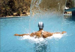 Los balnearios, una opción para atraer a turistas extranjeros. / Foto: Balneario de Archena (Murcia)