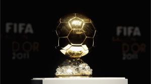 Balón de Oro. / Foto: es.fifa.com